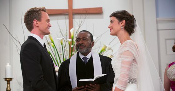 Failed marriage vows